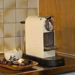 Nespresso Kaffemaschine