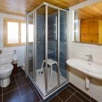 Duschen / WC